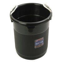 Tuff Tub 69 litre - Black