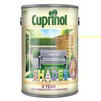 Garden Shades Dusky Gem 2.5 litre