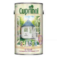 Garden Shades Pale Jasmine 5 litre