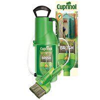 Spray & Brush 2-in-1 Pump Sprayer