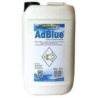 AdBlue® Diesel Exhaust Treatment Additive 10 litre