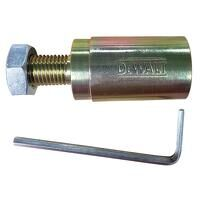 Mixer Adaptor with Hex Key