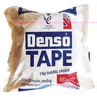 Denso Tape 100mm x 10m Roll