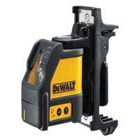 DW088K 2-Way Self-Levelling Line Laser