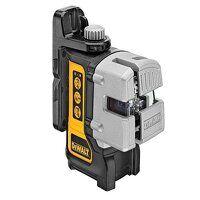 DW089K 3-Way Self-Levelling Multi Line Laser
