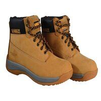 Apprentice Hiker Wheat Nubuck Boots UK 5 EUR 38