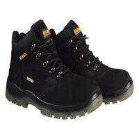 Black Challenger 3 Sympatex Waterproof Hiker Boots...