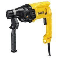 D25033K SDS Plus 3-Mode Hammer Drill 710...