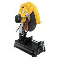 D28730 355mm Metal Cutting Chop Saw 2300W 240V