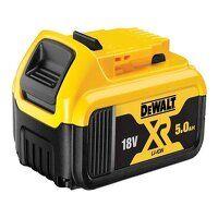 DCB184 XR Slide Battery Pack 18V 5.0Ah L...