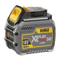 DCB546 XR FlexVolt Slide Battery 54V 2.0Ah Li-ion
