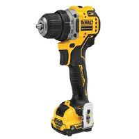 DCD701D2 XR Brushless Sub-Compact Drill ...