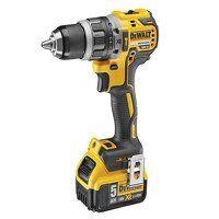 DCD796P1 XR Brushless Combi Drill 18V 1 ...