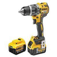 DCD796PM XR Brushless Hammer Drill 18V 1...
