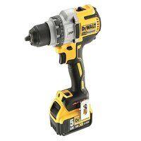 DCD991P2 Brushless 3 Speed Drill Driver 18V 2 x 5....