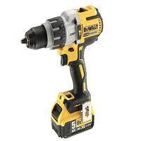 DCD996P2 XR Brushless Combi Drill 18V 2 ...