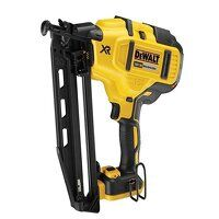 DCN660N Cordless XR Brushless Second Fix Nail...