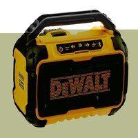 DCR011 Bluetooth® Speaker 10.8-54V Li-ion Bare Uni...