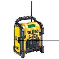 DCR020 DAB Digital Radio 240V & Li-ion Bare Unit