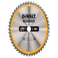 Stationary Construction Circular Saw Blade 305 x 3...