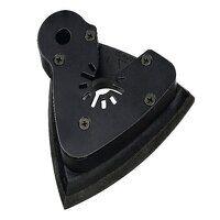 Multi-Tool Sanding Platen
