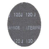 DTM3135 Mesh Sanding Discs 150mm 120G (Pack 10)