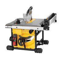 DWE7485 Compact Table Saw 1850W 110V