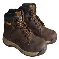 Extreme 3 Brown Safety Boots UK 11 EUR 45