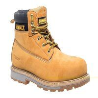 Hancock SB-P Wheat Safety Boots UK 12 EUR 46