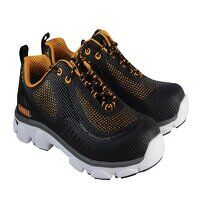 Krypton PU Sports Safety Trainers UK 6 EUR 39/40
