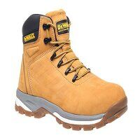 Safety Boots - Toecap