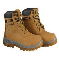 Titanium S3 Safety Wheat Boots UK 11 EUR 45