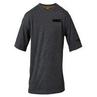 Typhoon Charcoal Grey T-Shirt - M (42in)