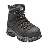 Medway Safety Hiker Black Size UK 6 EUR 39/40