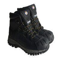 Medway Safety Hiker Black Size UK 10 EUR 44