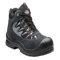 Storm Super Safety Hiker Grey Boots UK 6 EUR 39/40