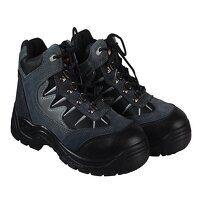 Storm Super Safety Hiker Grey Boots UK 7 EUR 41