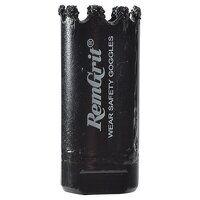 G020 RemGrit Holesaw 32mm