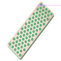 W7E Mini Whetstone 70mm Green 1200 Grit - Extra Fi...