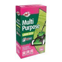 Multipurpose Lawn Seed 500g