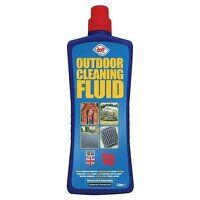 Outdoor Cleaning Fluid Concentrate 1 lit...