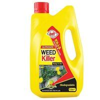 Advanced Weedkiller RTU 3 litre