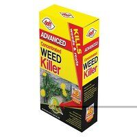 Advanced Concentrated Weedkiller 3 Sache...