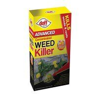 Advanced Concentrated Weedkiller 6 Sache...