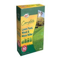 Complete Lawn Feed, Weed & Moss Killer 1...