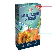 Fish Blood & Bone 2kg
