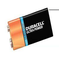 9V Cell Ultra Power Battery (Single Pack...