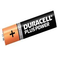 AAA Cell Plus Power RO3A/LR0 Batteries (Pack 4)