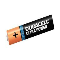 AAA Cell Ultra Power RO3A/LR03 Batteries...