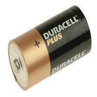 Plus CK4P Alkaline Batteries (Pack 4)